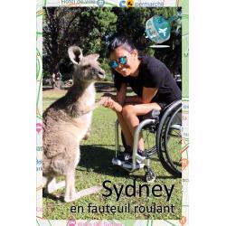Ebook - Sydney en fauteuil...