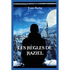 Les Règles de Raziel - Yann...
