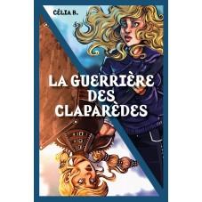 Ebook - La Guerrière des...